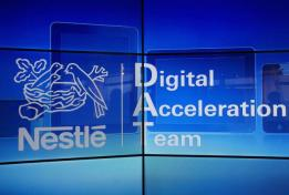 Nestle-Digital-Acceleration-Team